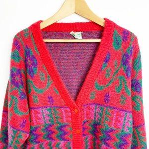 🎄Christmas Sweater. Benetton Vintage Sweater